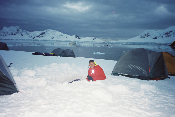 001a Antarctic Peninsula